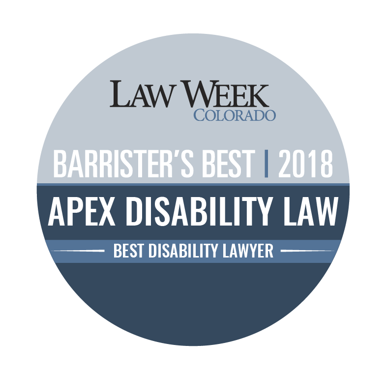 Barristers Best Colorado Lawyers